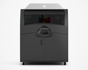 Projet X60 Series 3d Printers And Cad Software