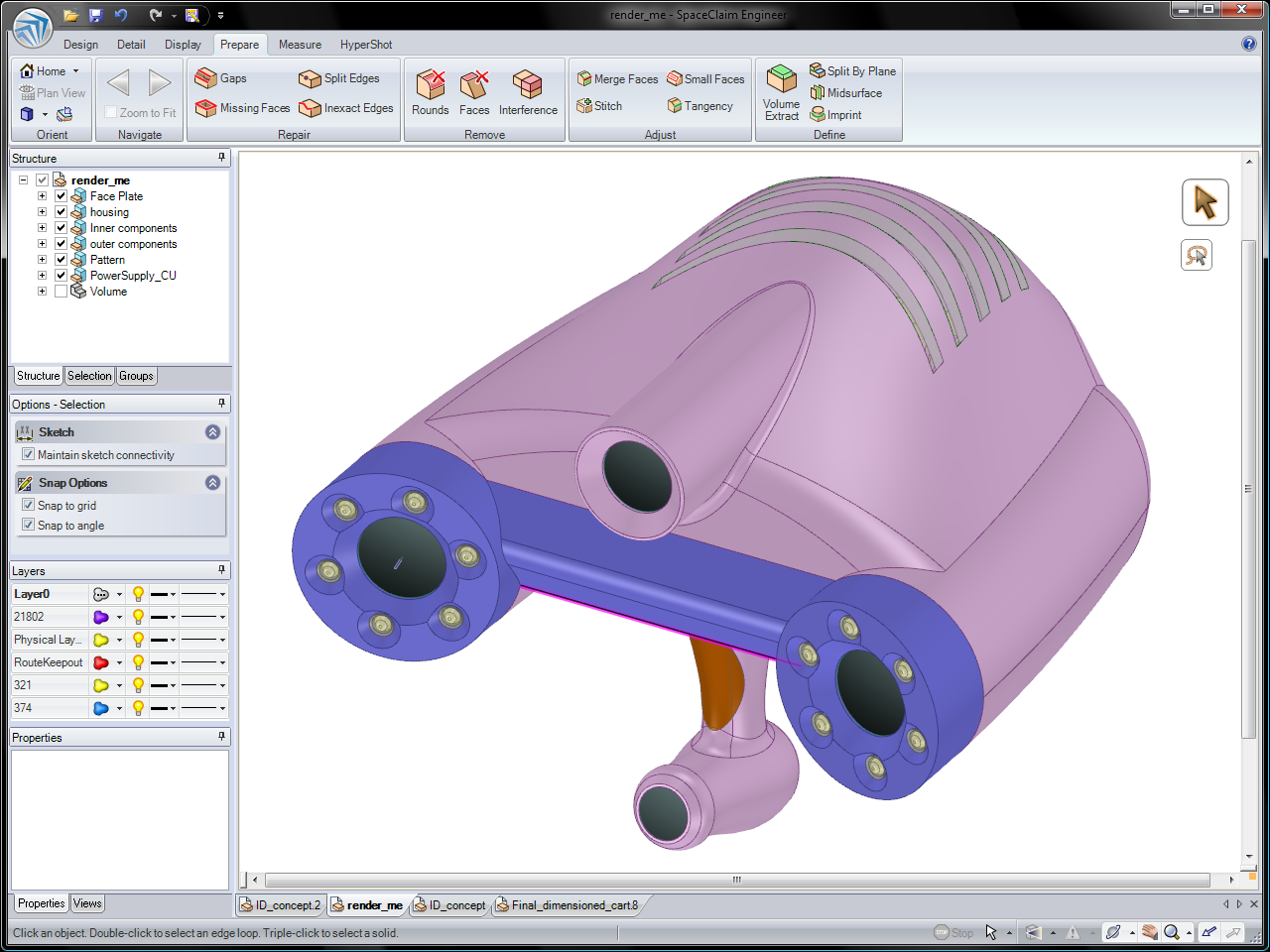3d design 3d printers and cad software zprinter 3d Free cad software for 3d printing