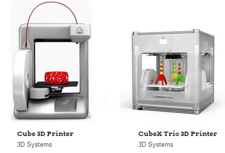 Consumer 3d Printers 3d Printers And Cad Software