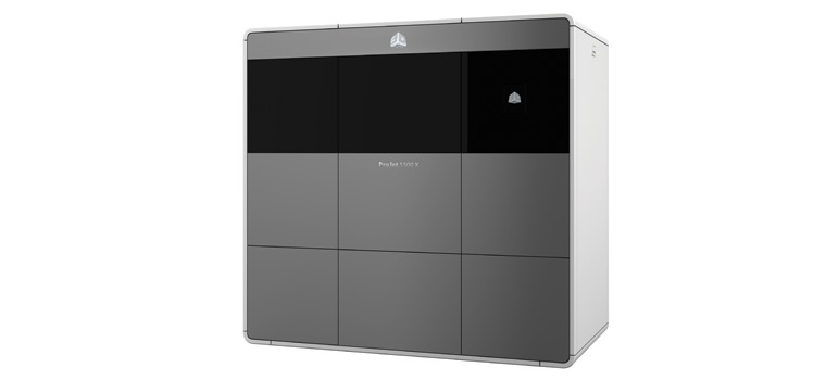 Multi-material composite materials 3D printer