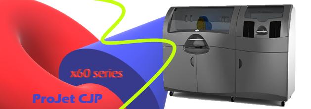 full color 3d printers